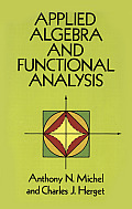 Applied Algebra and Functional Analysis