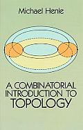 Combinatorial Introduction To Topology (94 Edition)