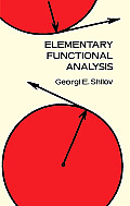 Elementary Functional Analysis (96 Edition)