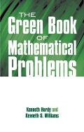Green Book of Mathematical Problems (97 Edition)
