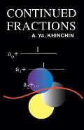 Continued Fractions 3RD Edition