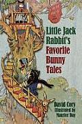 Little Jack Rabbit's Favorite Bunny Tales