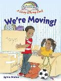Storyland: We're Moving!: A Story Coloring Book