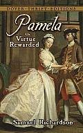 Pamela Or Virtue Rewarded