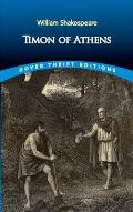 Timon of Athens (Dover Thrift Editions)