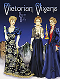 Victorian Vixens Paper Dolls