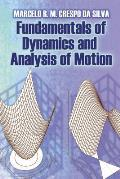 Fundamentals of Dynamics and Analysis of Motion (Dover Books on Engineering)