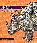 Animal Vector Designs [With CDROM]