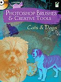 Photoshop Brushes & Creative Tools: Cats and Dogs