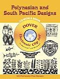 Polynesian & Oceanian Designs