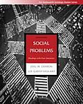 Social Problems -text Only (2ND 06 - Old Edition)