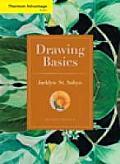 Cengage Advantage Books: Drawing Basics
