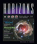 Horizons Exploring the Universe with Thesky CD ROM Aceastronomy & Virtual Astronomy Labs