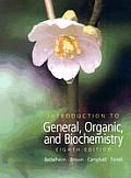 Introduction To General Organic & Biochem 8th Edition