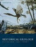 Historical Geology Evolution Of Earth