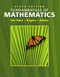 Fundamentals of Mathematics 9th Edition