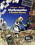Mathematics A Practical Odyssey With C