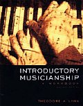 Introductory Musicianship : Workbook -with CD (7TH 07 - Old Edition)