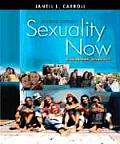 Sexuality Now : Embracing Diversity (2ND 07 - Old Edition)