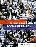 Basics of Social Research (4TH 08 - Old Edition)