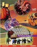 Cultural Anthropology The Human Cha 12th Edition