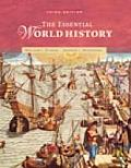 Essential World History (Complete) (3RD 08 - Old Edition)