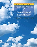 Theory & Practice of Counseling & Psychotherapy 8th edition