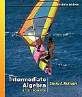 Intermediate Algebra: A Text/Workbook (Non-Media Edition)