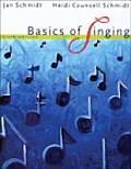Basics of Singing -text Only (6TH 08 Edition)
