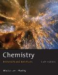 Chemistry Principles & Reactions 6th Edition