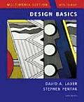 Design Basics Multimedia Edition 6th Edition