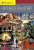 World History, Compact Edition -comprehensive Volume (4TH 05 - Old Edition)