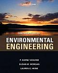 Intro. To Environmental Engineering (3RD 10 Edition)