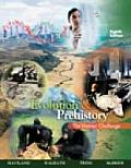 Evolution and Prehistory : Human Challenge (8TH 08 - Old Edition)