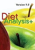 Diet Analysis Plus 9.0 Windows/ Macintosh CD-ROM