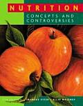 Nutrition Concepts & Controversies 11th Edition