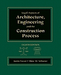 Legal Aspects of Architecture, Engineering and the Construction Process Proc. (8TH 09 - Old Edition)