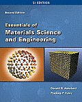 Essentials of Materials Science .., Si Vers. (2ND 09 - Old Edition)