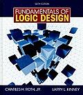 Fundamentals Of Logic Design With Companion Cd