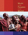 Music of the Peoples of the World Cover
