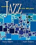 Essential Jazz The First 100 Years 2nd edition