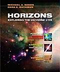 Horizons Exploring The Universe 11th Edition