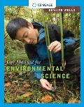 Environmental Science Lab Manual (09 Edition)