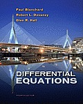 Differential Equations-text Only (4TH 12 Edition)