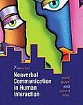 Nonverbal Communication in Human Interaction (7TH 10 - Old Edition)