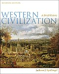 Western Civilization: a Brief History - Complete (7TH 11 - Old Edition)