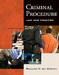 Criminal Procedure : Law and Practice (8TH 10 - Old Edition)