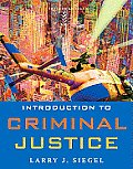 Introduction To Criminal Justice (12TH 10 - Old Edition)