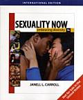 Sexuality Now: Embracing Diversity (3RD 10 - Old Edition)