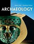 Archaeology (5TH 10 - Old Edition)